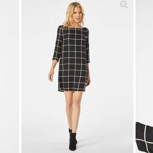 JustFab Dresses - 🆕 JustFab Midi-Sleeve Dress